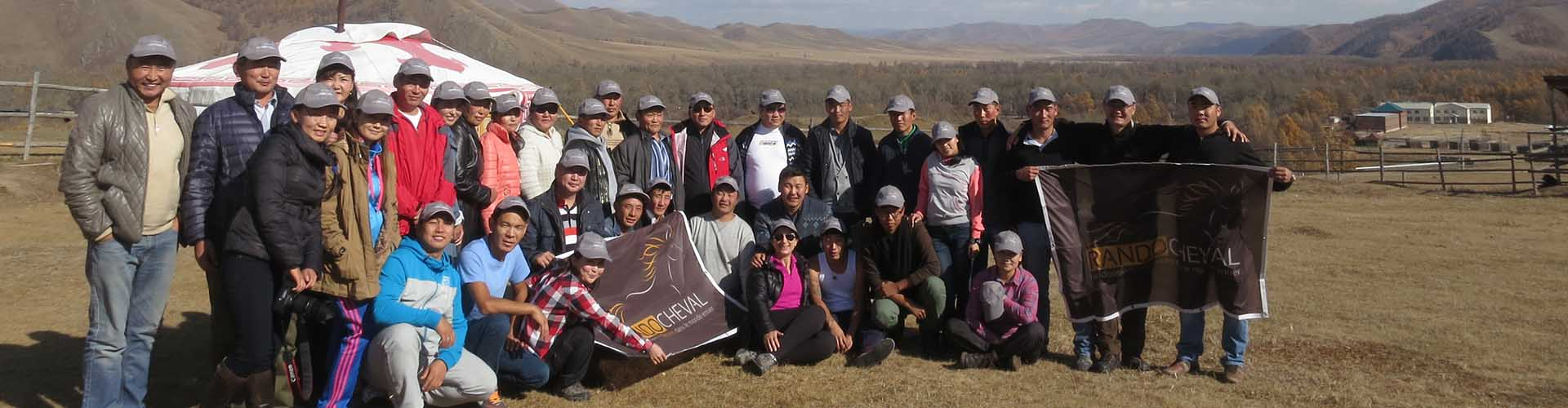 Absolu Voyages Mongolie